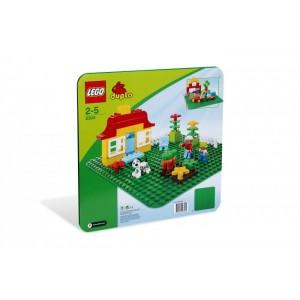 «Большая строительная пластина Lego Duplo» 2304