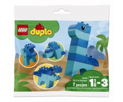 30325 Мой первый динозавр