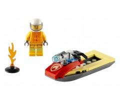 30368 Пожарно спасательный водный скутер