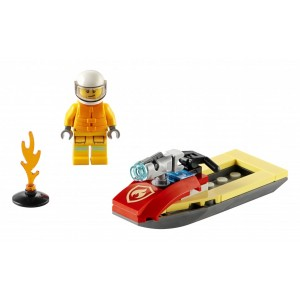 «Пожарно спасательный водный скутер» 30368