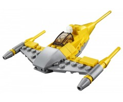 30383 Naboo Starfighter