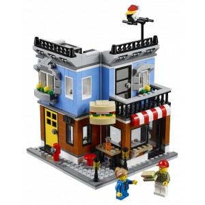 «Магазинчик на углу» 31050