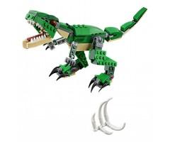 31058 Грозный динозавр