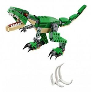 «Грозный динозавр» 31058