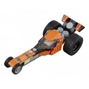 «Оранжевый мотоцикл» 31059
