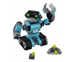 31062 Робот-исследователь