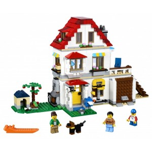 «Семейный дом» 31069