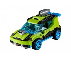 31074 Суперскоростной раллийный автомобиль