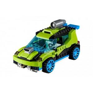 «Суперскоростной раллийный автомобиль» 31074