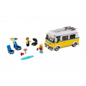 «Фургон сёрферов» 31079