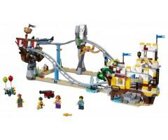 31084 Аттракцион «Пиратские горки»