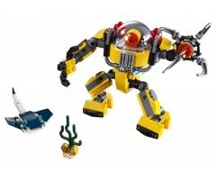 31090 Робот для подводных исследований