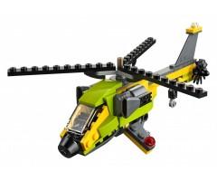 31092 Приключения на вертолёте