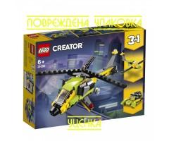 31092001 Приключения на вертолете