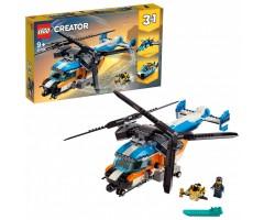 31096 Двухроторный вертолёт