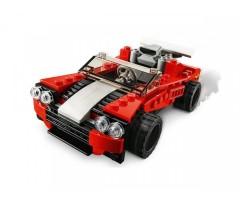 31100 Спортивный автомобиль