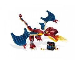 31102 Огненный дракон