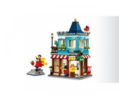 31105 Городской магазин игрушек