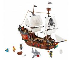 31109 Пиратский корабль