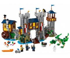31120 Средневековый замок