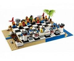 40158 Пиратские Шахматы