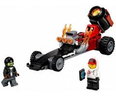 40408 Drag Racer