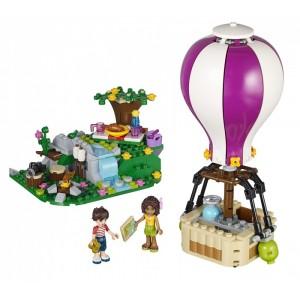 «Воздушный шар Хартлейк» 41097
