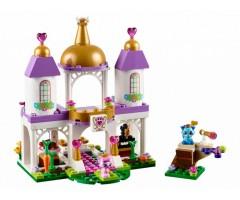 41142 Королевские питомцы: замок