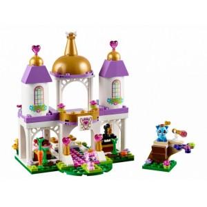 «Королевские питомцы: замок» 41142
