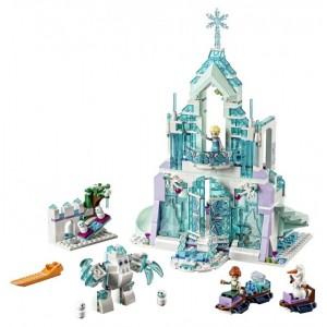 «Зимний дворец Эльзы» 41148