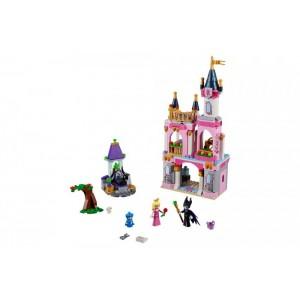 «Сказочный замок Спящей Красавицы» 41152