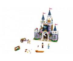 41154 Волшебный замок Золушки