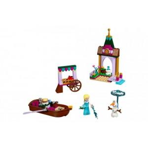 «Приключения Эльзы на рынке» 41155