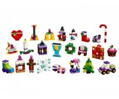 41353 Новогодний календарь Френдс