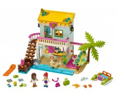 41428 Пляжный домик