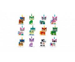 41775 Коллекционные фигурки Unikitty (серия 1)