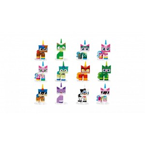 «Коллекционные фигурки Unikitty (серия 1)» 41775