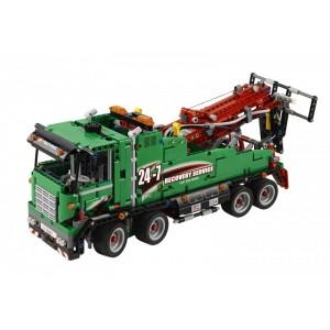 «Машина техобслуживания» 42008