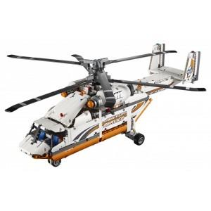 «Грузовой вертолет» 42052