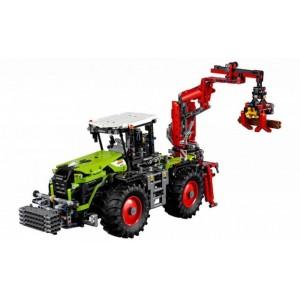 «Трактор Claas Xerion 5000» 42054
