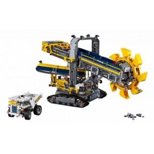 «Роторный экскаватор» 42055