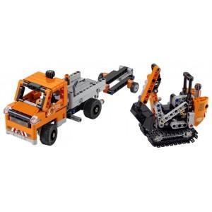 «Дорожная техника» 42060