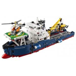 «Исследователь океана» 42064