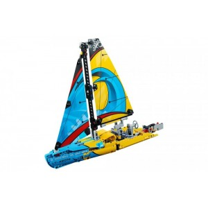 «Гоночная яхта» 42074