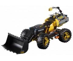 42081 VOLVO колёсный погрузчик ZEUX