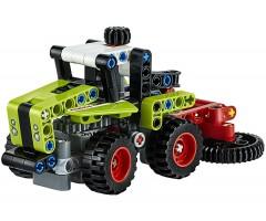 42102 Трактор Claas XERION