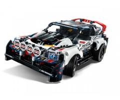 42109 Раллийный автомобиль Top Gear