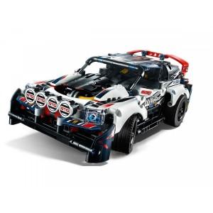 «Раллийный автомобиль Top Gear» 42109