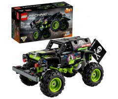 42118 Monster Jam  Grave Digger