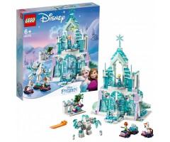 43172 Волшебный ледяной замок Эльзы